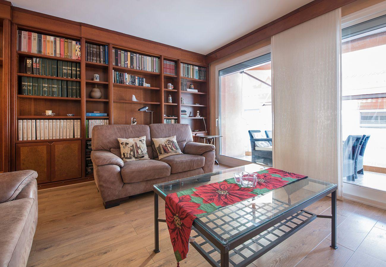Apartamento en Calafell - R2 - BEACH APARTMENT- 1