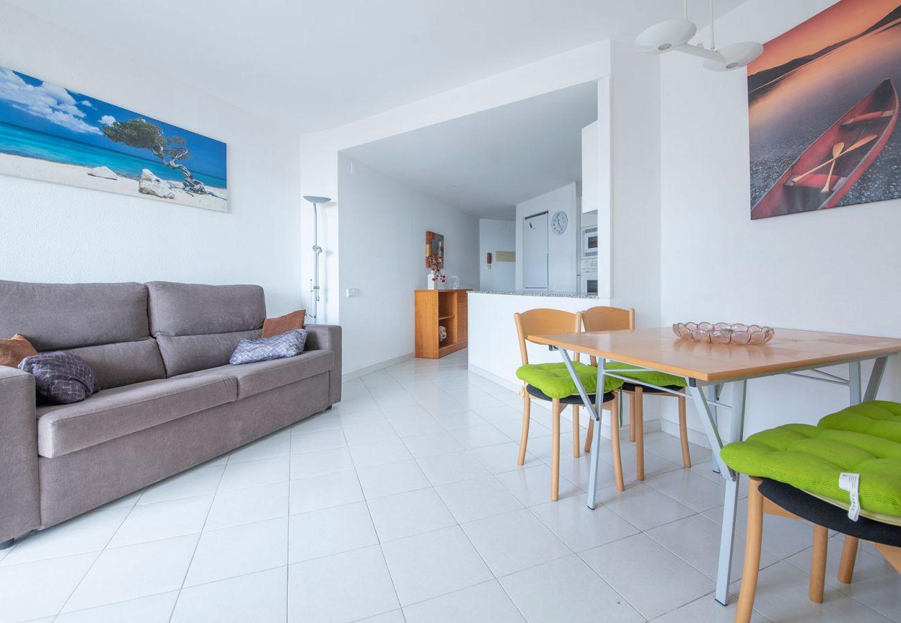 Apartamento en Segur de Calafell - R98 - APARTAMENTO JUANJO