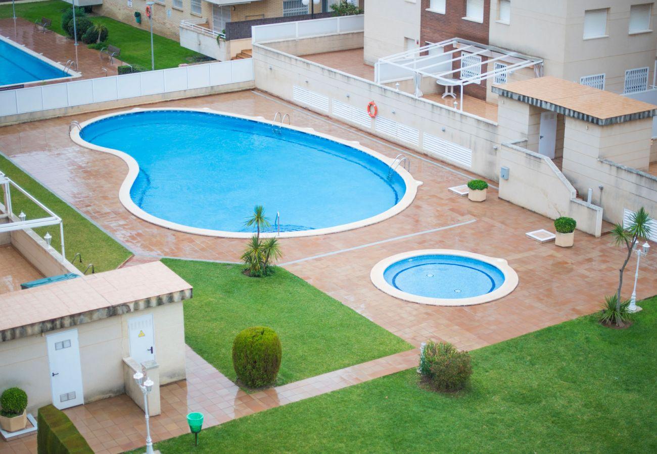 Apartamento en Calafell - R78 - APARTAMENTO ANA