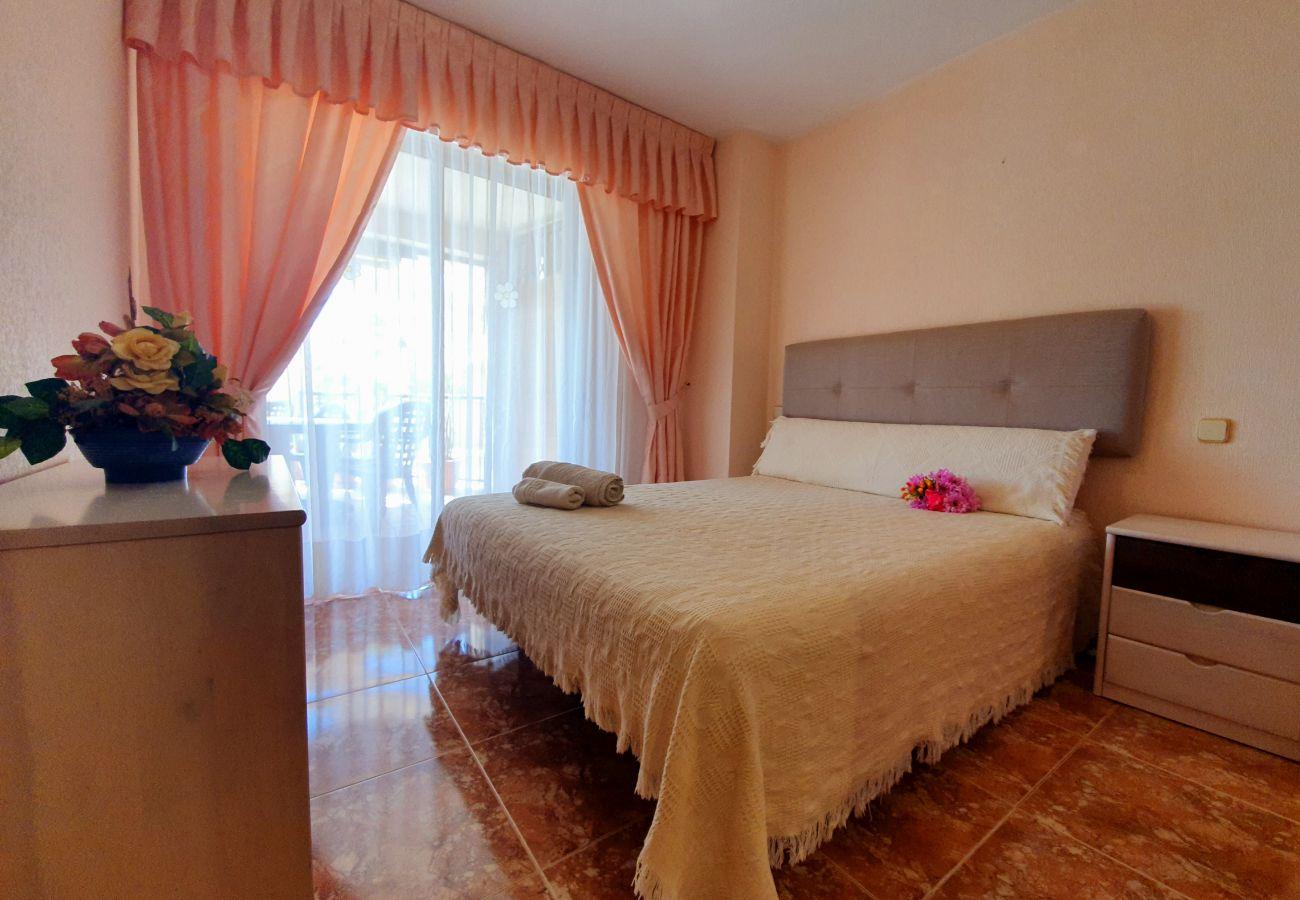 Apartamento en El Campello - Calm Beach Family Muchavista