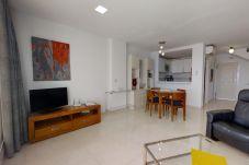 Apartamento en Benidorm - Benidorm Infinity Loix
