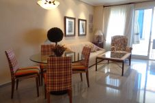 Apartamento en El Campello - Classic Beachfront Muchavista