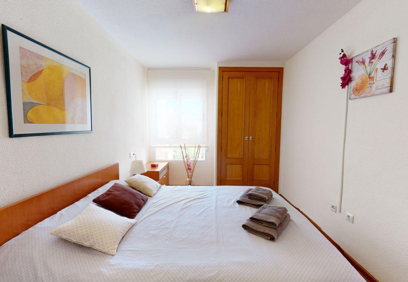 Apartamento en San Juan de Alicante - Sun&Jacuzzi Golf Course