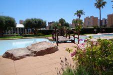 Apartamento en Alicante - Sun&Jacuzzi Golf Course