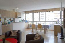 Apartamento en San Juan de Alicante - Family Atmosphere Albufereta