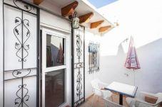 Casa en Alicante - La Casita Santa Cruz
