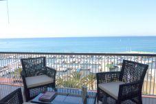 Apartamento en San Juan de Alicante - Classy Albufereta Port