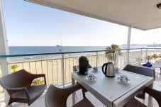 Apartamento en Benidorm - Luxury Beachfront Levante
