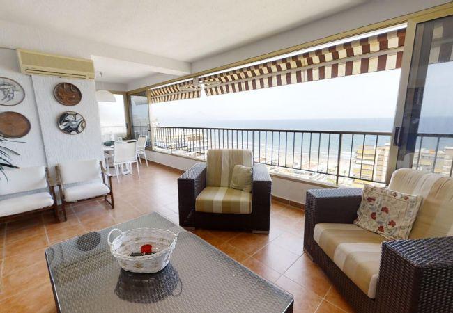 San Juan de Alicante - Apartamento