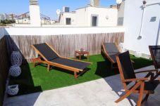 Apartamento en El Campello - Charming Penthouse San Juan Beach