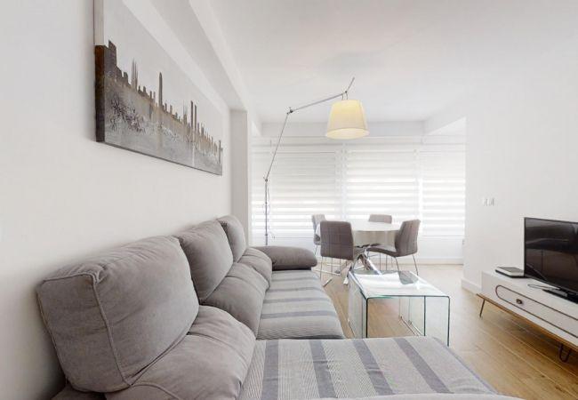 El Campello - Apartamento