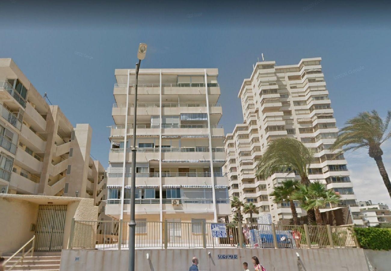 Apartamento en El Campello - Modern Sun & Beach Muchavista