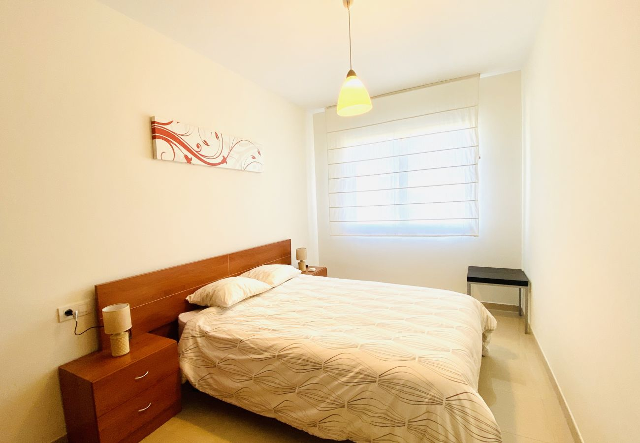 Apartamento en Calafell - R111 - Apartment Estany