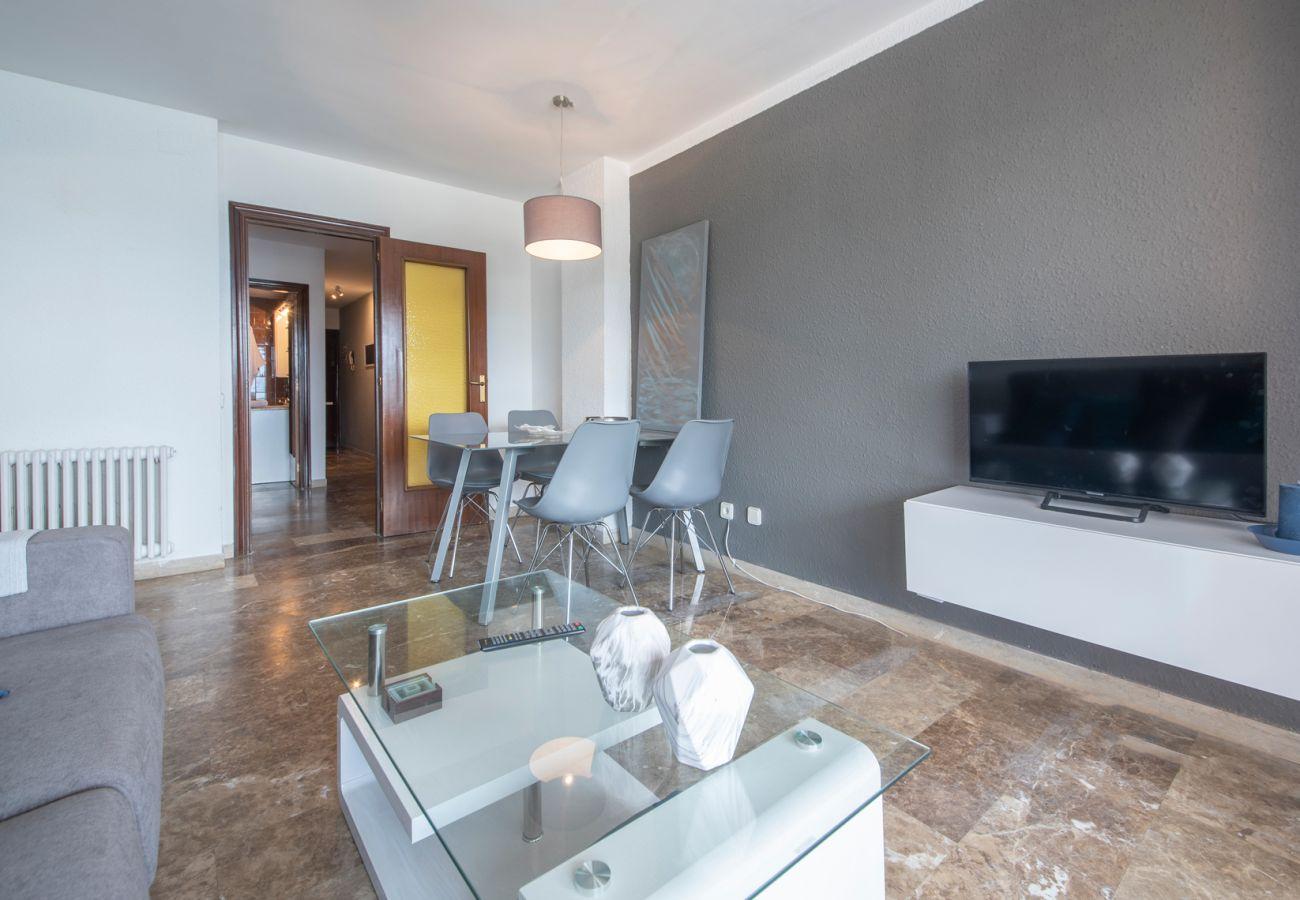 Apartamento en Salou - TH127-Apto--Patricia