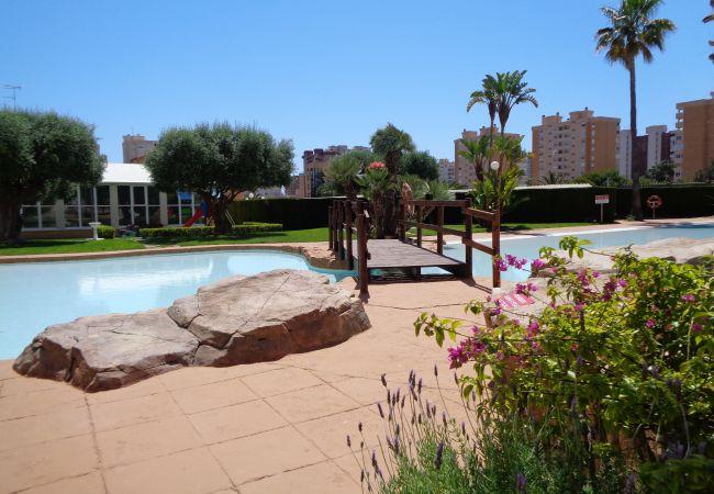 San Juan de Alicante - Apartment