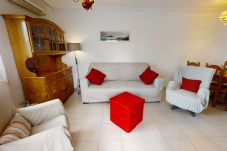 Apartment in Cabo Huertas - Friendly Flat Cabo de Huertas